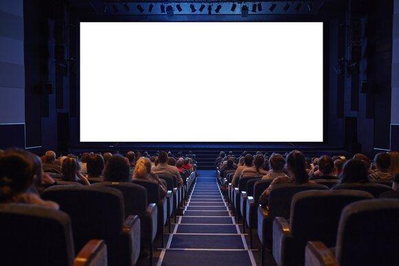 В России кинотеатры могут открыться к 15 июля