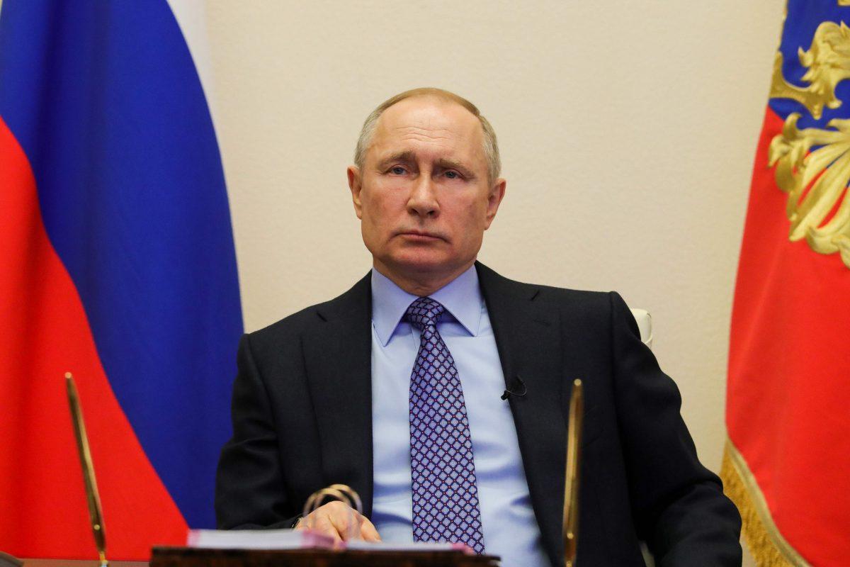 Президент России объявил 24 июня нерабочим днем