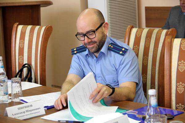 Исполняющий обязанности прокурора Новочеркасска подал в отставку