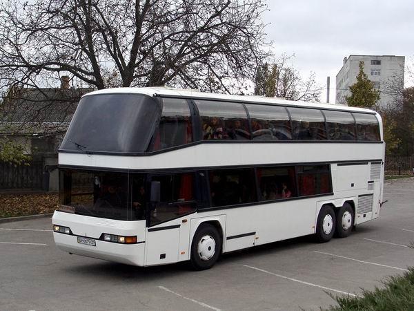 Автобусы из Ростова в Крым вновь выйдут на маршруты в июле