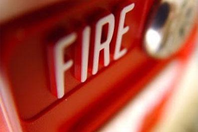 Два пожара произошли в Ростове-на-Дону за сутки