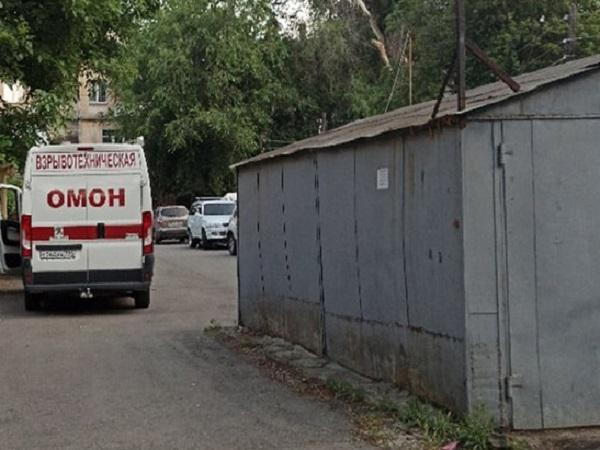 В Ростове не подтвердилось предположение о теракте
