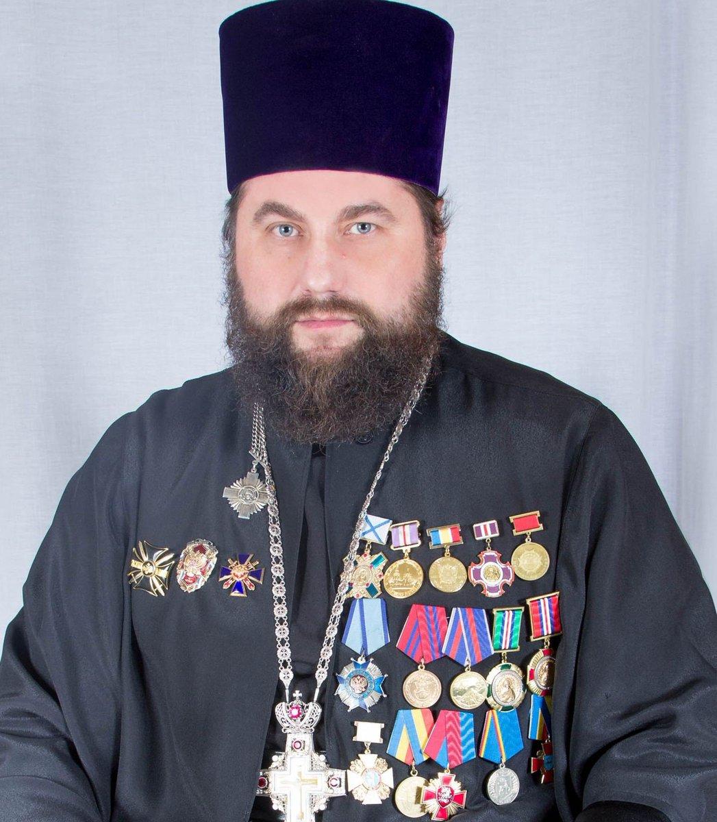 Протоиерей Георгий Сморкалов: Шапошников приложил все силы, чтобы спасти людские жизни