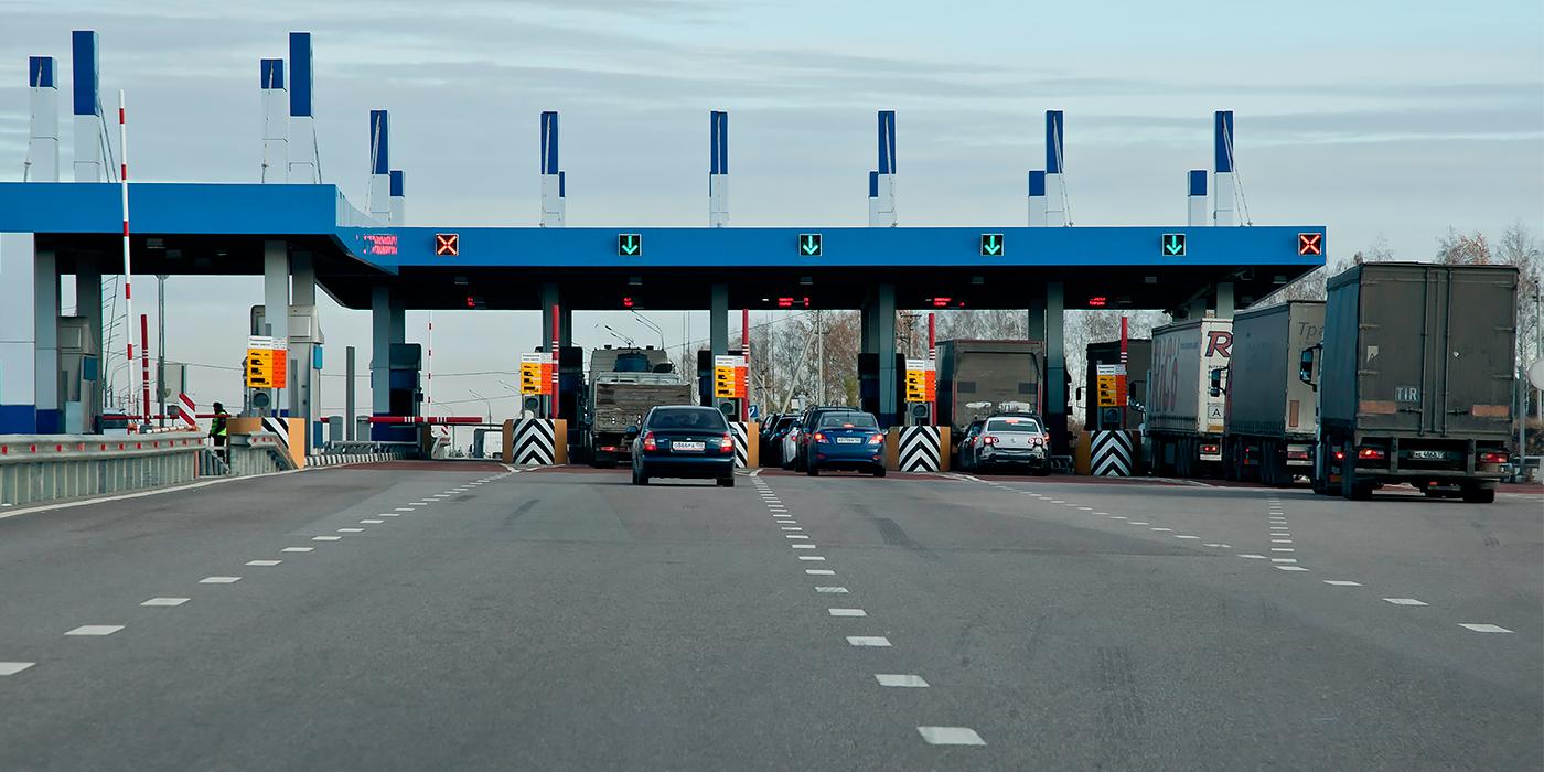 «Автодор» увеличила стоимость проезда по платным участкам трассы М-4