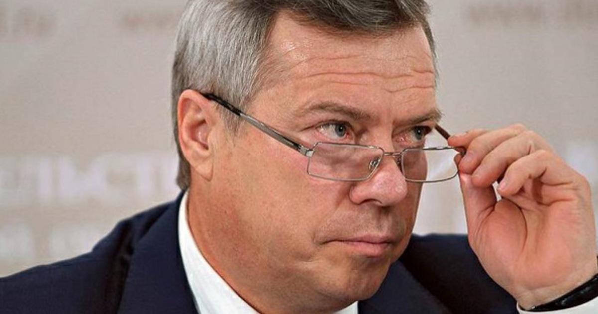 Рабочий визит губернатора начался с встречи с бизнес-сообществом Новочеркасска