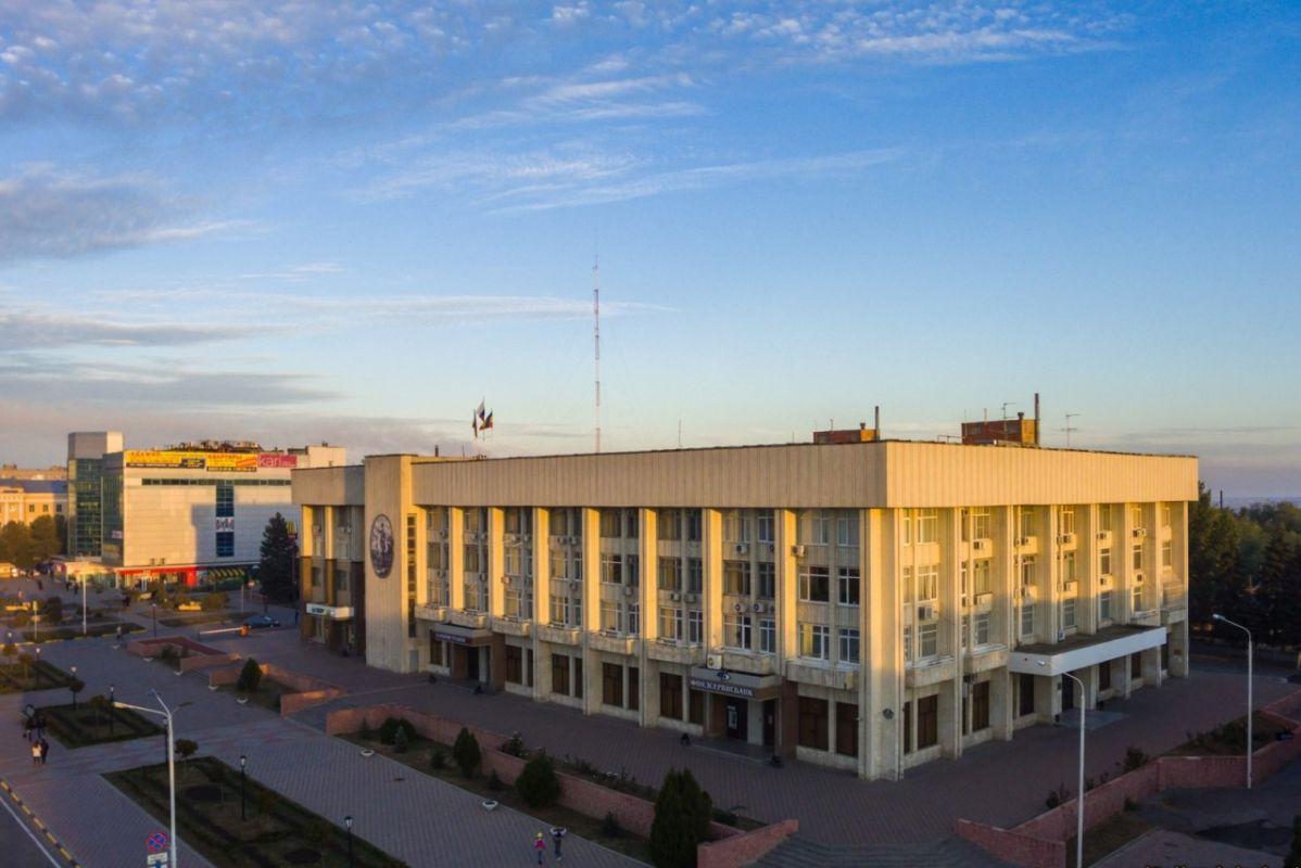 «Единая Россия» выдвинула кандидатов в Городскую Думу города Новочеркасска