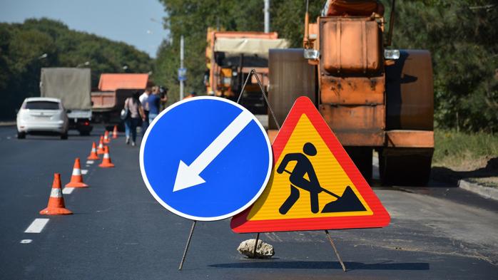 В ряде улиц Ростова ограничат проезд до конца года
