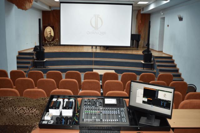 На Дону появятся виртуальные концертные залы