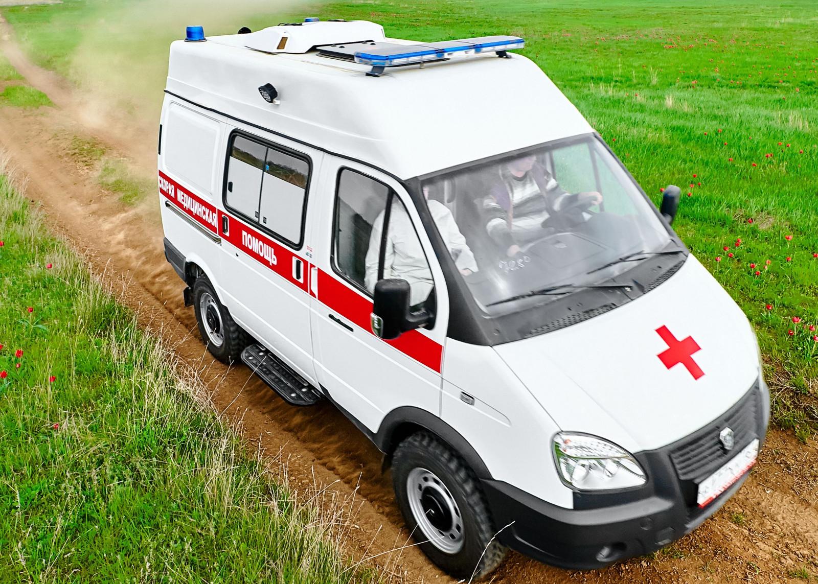 Донские врачи получат свыше двухсот новых машин