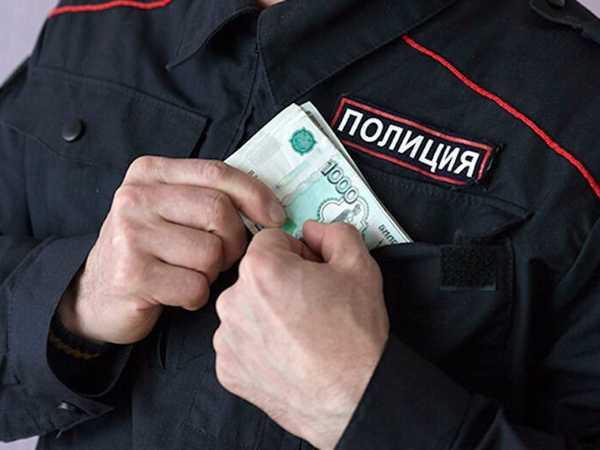 """""""Оборотни в погонах"""" были взяты под стражу в Новочеркасске"""