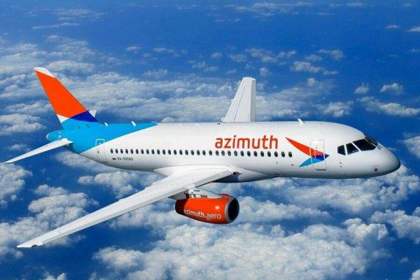 Два новых авиарейса соединят Ростов и Санкт-Петербург
