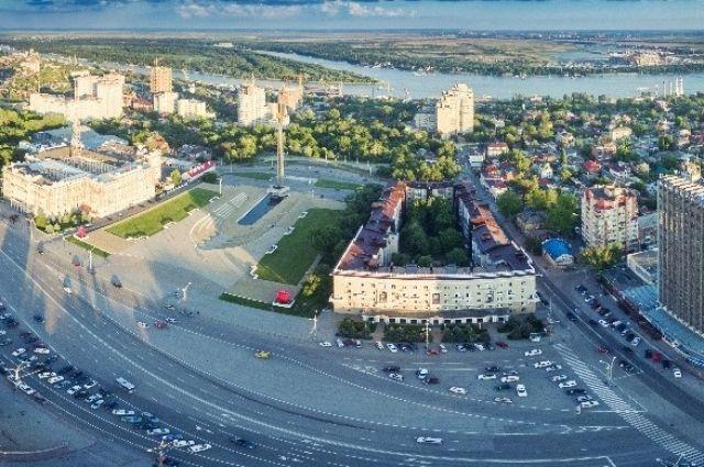 В Ростове изменится схема движения на центральных улицах