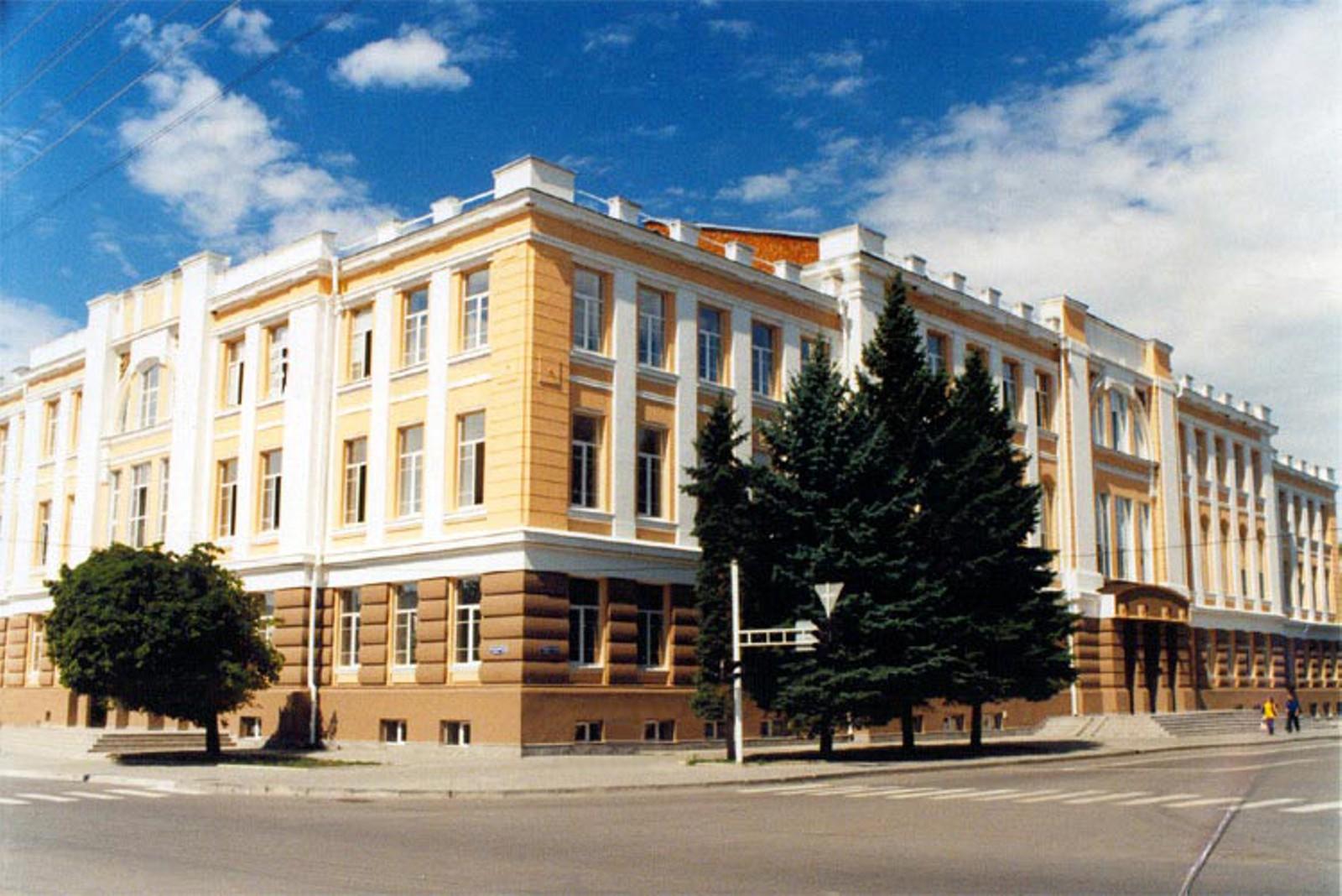 Новочеркасский театр готовится к юбилею
