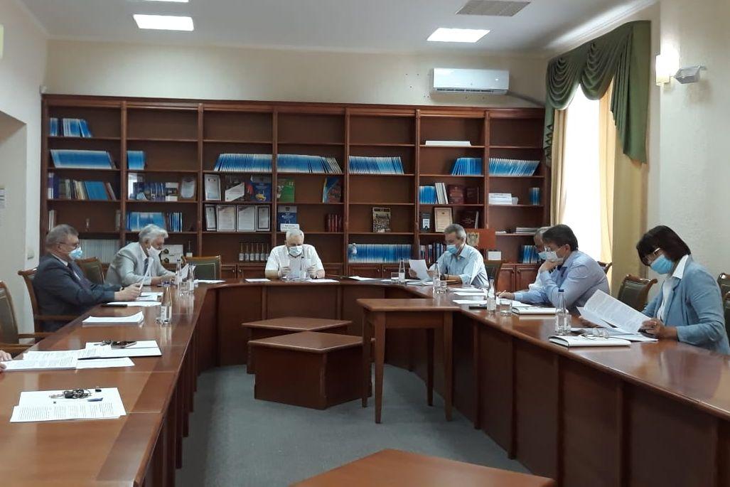 Рассмотрено 38 ходатайств: в Ростовской области прошло заседание комиссии по помилованию
