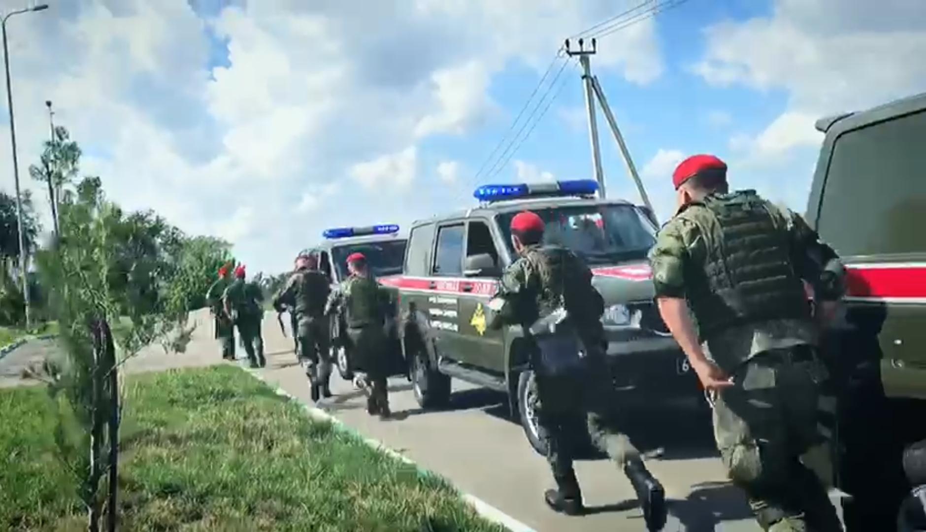 """""""Страж-2020"""" состоится на Дону"""