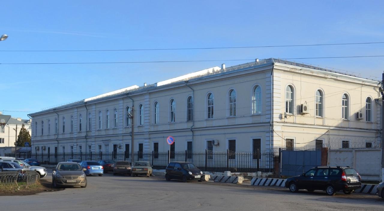 В Новочеркасске для борьбы с короновирусом мобилизуют военный госпиталь