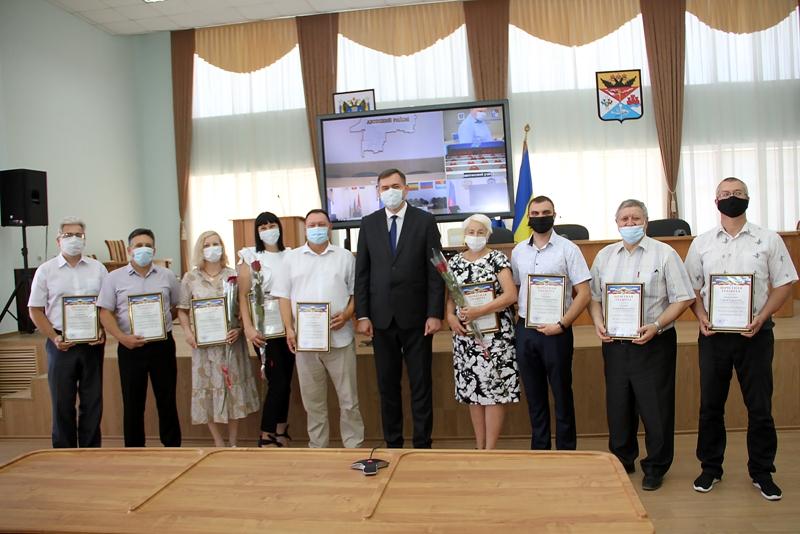 Ветеринаров казачьей столицы поздравили с их профессиональным праздником