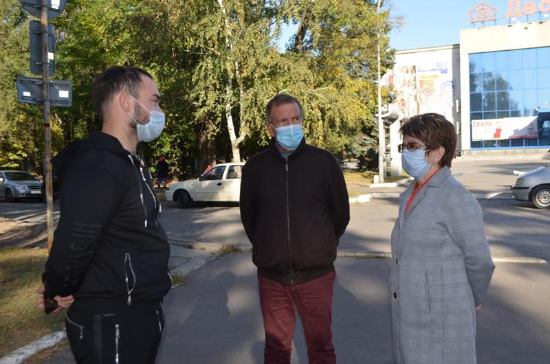 Депутат федерального уровня посетил Новочеркасск