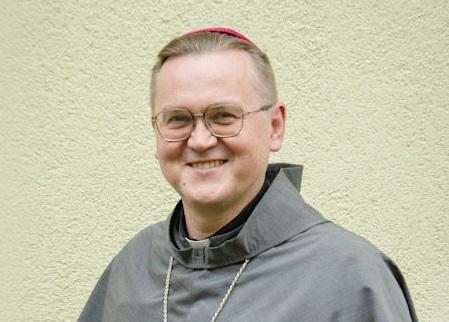Донской священник получил протекцию от Папы Римского