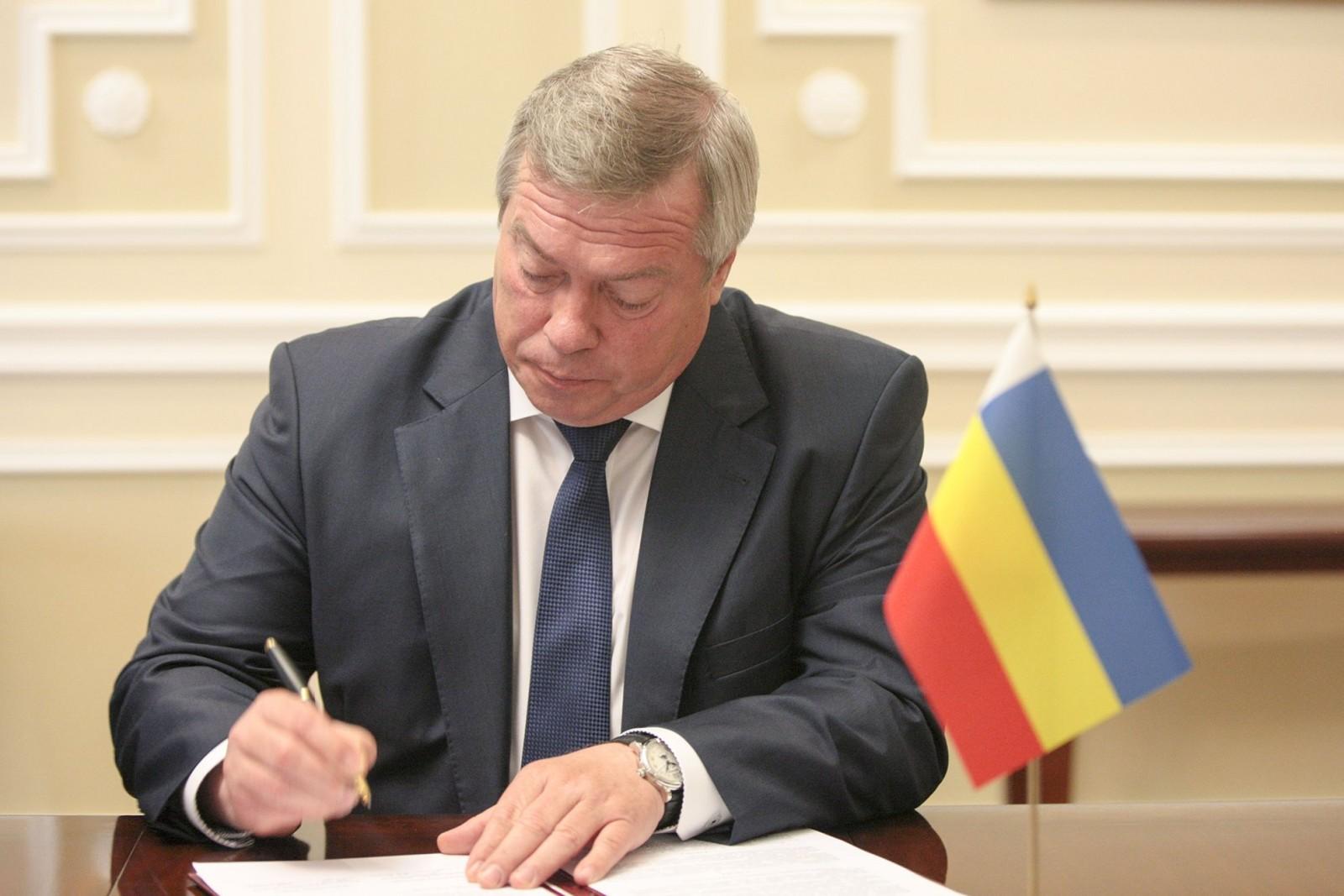 В Ростовской области вернули режим самоизоляции