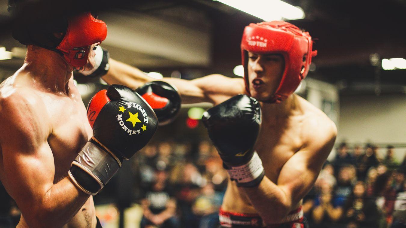 8 боксеров из Ростовской области получат шанс выступить на Олимпиаде