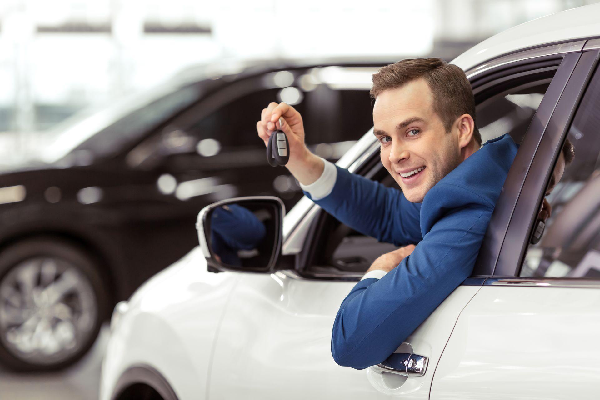 Средний срок владения россиянами автомобилей составил 4,8 года