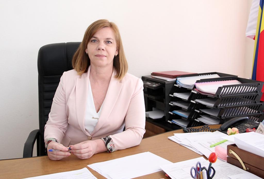«Выпускные экзамены не за горами». Интервью с главой управления образования Еленой Салтыковой