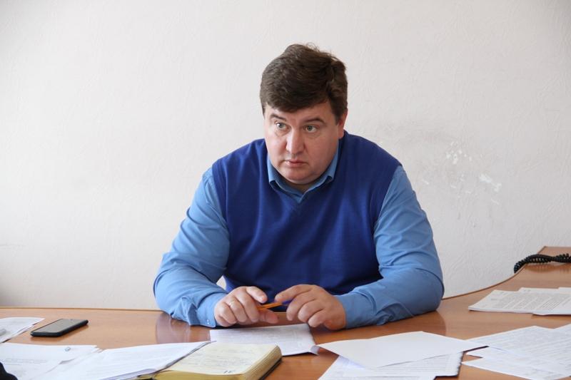 Экс-замглавы Новочеркасска Вячеслав Тимченко назначен первым замминистра промышленности Дона