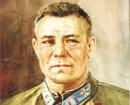 26 января родился Герой Советского Союза Иван Клещёв
