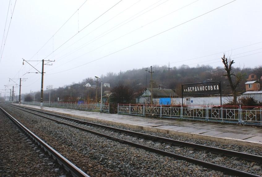 Начало пути. 157 лет назад запущена первая на Дону железная дорога