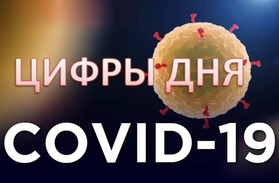 В Ростовской области 375 новых случаев заражения. В Ростове – 142, в Новочеркасске – 7