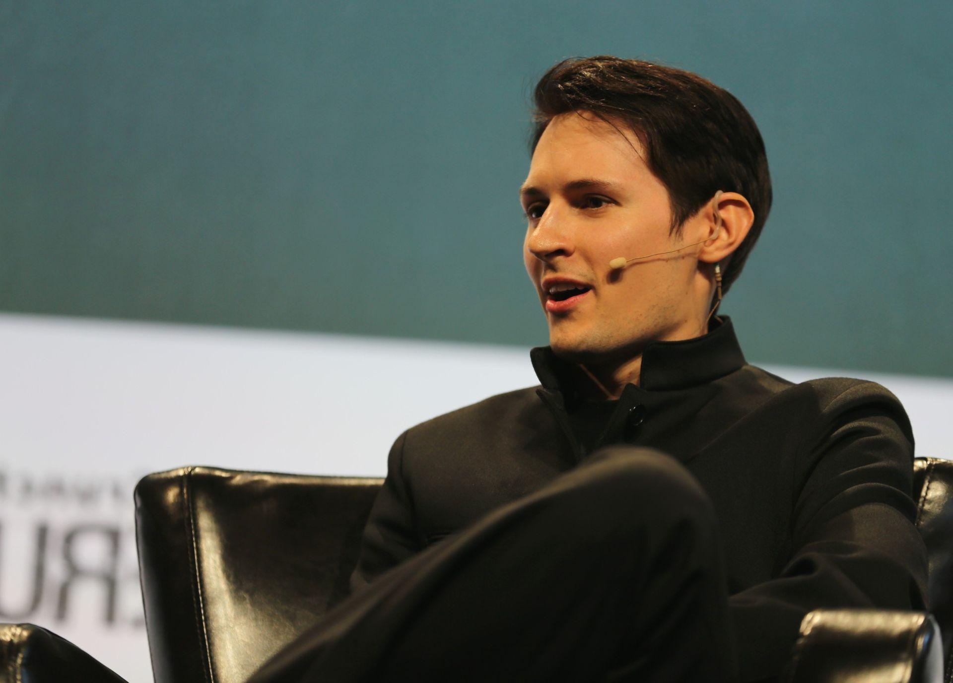 Основатель Telegram заявил о массовом переходе на его мессенджер пользователей WhatsApp
