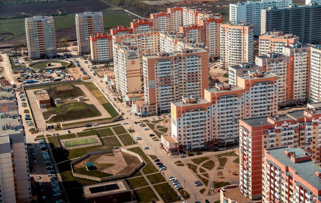 Цены на недвижимость в России вообще перестанут расти. Прогноз аналитиков на 2021-й