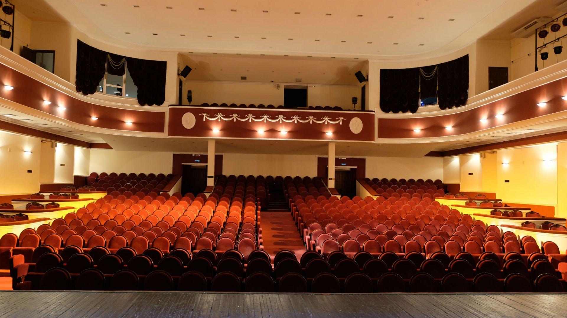 Донской театр драмы и комедии увеличивает число посетителей