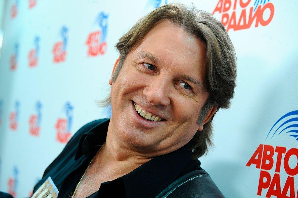 Юрий Лоза призвал Россию отказаться петь на английском языке на «Евровидении»