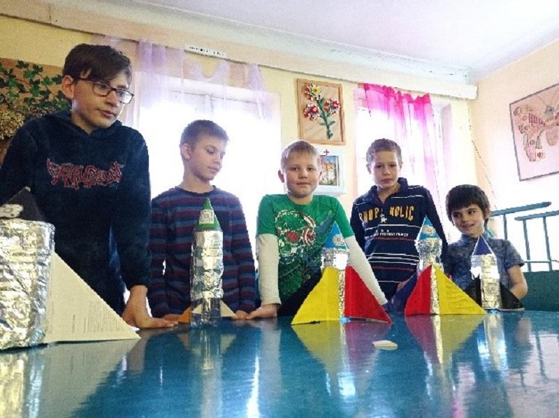 Юные инженеры из Новочеркасска участвуют в «Робосфере – 2021»