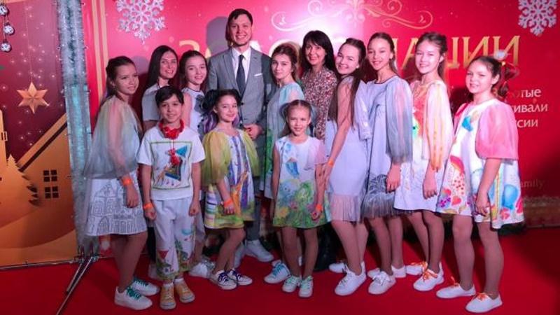 Новочеркасский театр моды «PROFashion» покоряет новые высоты