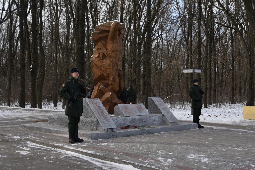 32 года спустя: в Новочеркасске вспомнили день, когда Советские войска ушли из Афганистана