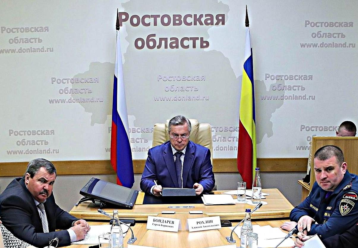 Сегодня в Ростовской области смягчили ограничения по коронавирусу