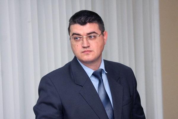 Ряды новочеркасской администрации покинул Александр Бабков