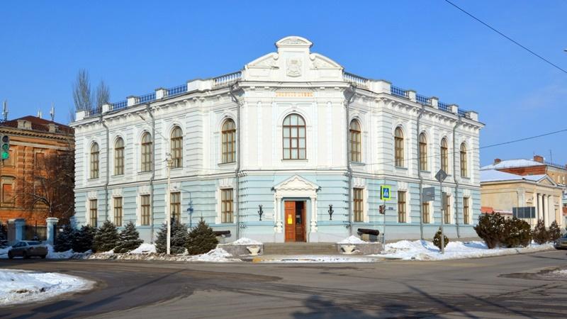 Казачий музей и казачий вуз: планы на гармоничное сотрудничество