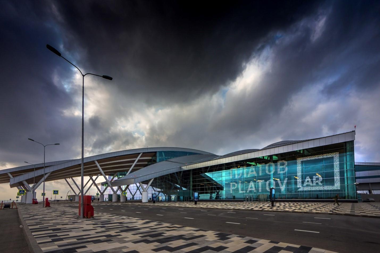 Аэропорт «Платов» станет отправлять рейсы на Кипр