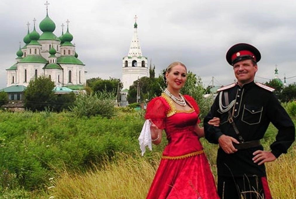 В Ростовской области количество мужчин почти сравнялось с числом женщин