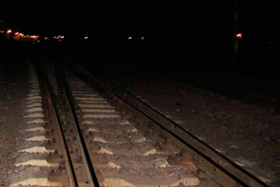 В  Новочеркасске женщина попала под поезд