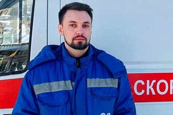 Новый житель Новочеркасска появился на свет в машине скорой помощи