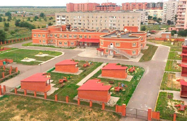 Василий Голубев: «Требуется пошаговый план развития Восточного микрорайона Новочеркасска»