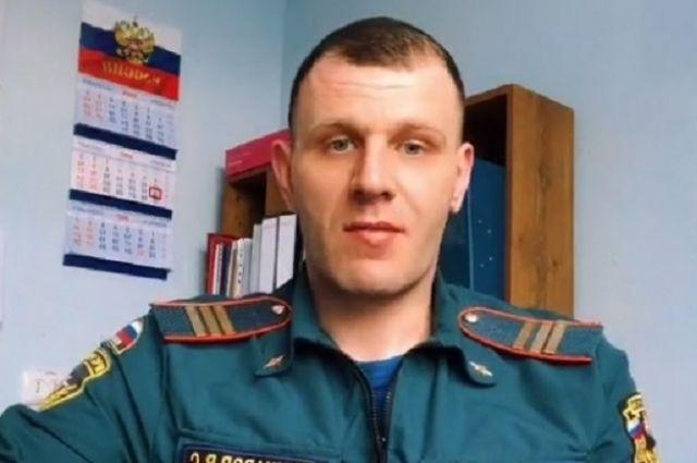 Пожарный- тиктокер из Новочеркасска отказывается от рекламы и получает признания в любви