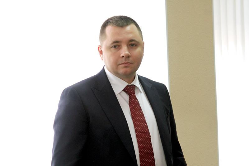 У главы администрации Новочеркасска появился новый заместитель. Им стал Сергей Бочан