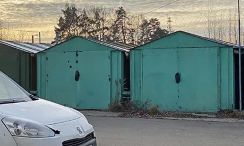 Госдума РФ приняла во втором чтении законопроект о «гаражной амнистии»