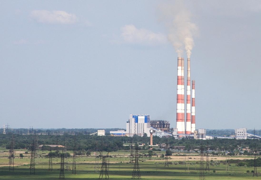 Выработка базовой в региональной энергосистеме Новочеркасской ГРЭС в 2020 году снизилась на 11,4%